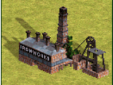 Iron Works (Civ3)