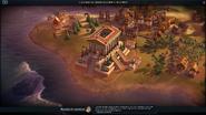 Wonder Temple of Artemis (Civ6)
