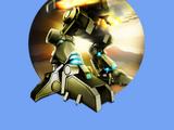 Giant Death Robot (Civ5)