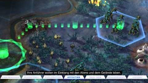 """Offizieller Civilization Beyond Earth """"Discovery"""" Gameplay Trailer"""