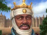 Mansa Musa (Civ4)