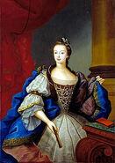 Maria Francisca Isabel, Princess of Brazil