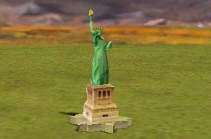 Statue of Liberty (Civ4)