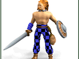 Gallic Swordsman (Civ3)