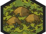 Chocolate Hills (Civ6)