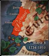 Portugal map (Civ5)
