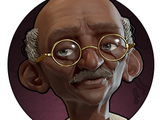 Gandhi (Civ6)