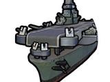 Aircraft Carrier (Civ6)