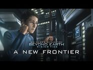 "Official Civilization- Beyond Earth-Rising Tide Launch Trailer - ""A New Frontier"""