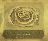 Historic Moment Eye of the Sahara (Civ6)