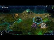 Civilization Beyond Earth Gameplay Demo - IGN Live- E3 2014