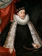 King Sigismund III (Civ6)