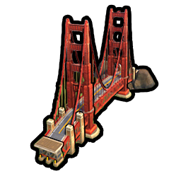 Golden Gate Bridge (Civ6)
