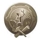 Great Engineer badge (Civ6).png