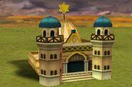 Jewish Monastery