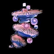 Tungsten Bubbles artifact (Rising Tide)