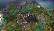 Screenshot E3 BE Supremacy City