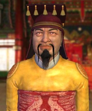 Wang Kon (Civ4)