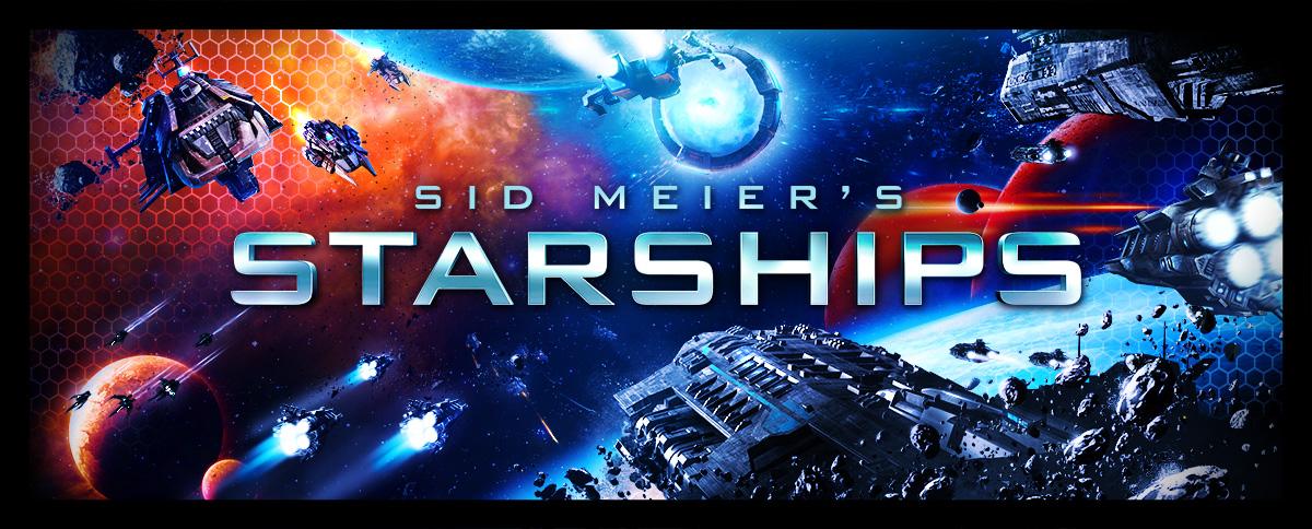 Davehinkle/Sid Meier's Starships announced today