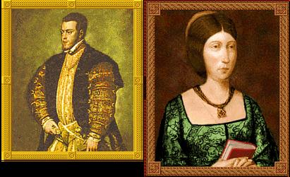 Philip and Isabella (Civ2).png