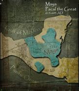 Maya map (Civ5)
