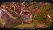 Wonder Colosseum (Civ6)
