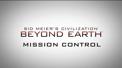 """Civilization Beyond Earth – Gameplay oficial """"Control Maestro"""""""