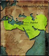Arabia map (Civ5)