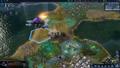 Beyond Earth - Rising Tide - Aquilon screenshot