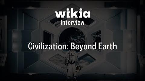 "Wikia-Interview Lead Producer Lena Brenk über ""Sid Meier's Civilization Beyond Earth"""