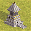 Mausoleum of Mausollos (Civ3)
