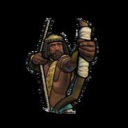 Pítati-Bogenschütze (Civ6)