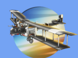 Great War Bomber (Civ5)