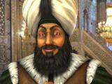 Suleiman (Civ4)