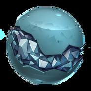 Tesselation Vault artifact (Rising Tide)