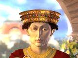 Justinian I (Civ4)