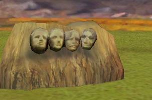 Mt. Rushmore (Civ4)