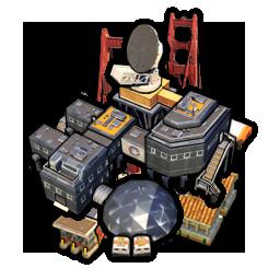 Amundsen-Scott Research Station (Civ6)
