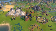 Civ6 Soothsayer In-Game