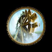 水力磨坊 (文明5)