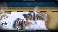 Natural Wonder Eyjafjallajökull (Civ6)
