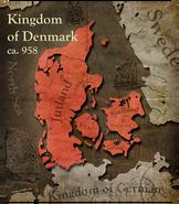 Denmark map (Civ5)
