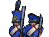 Line Infantry (Civ6)