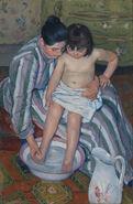 The Child's Bath (Civ6)