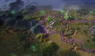 Screenshot Terrain Lush02