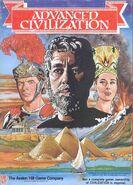 Advanced Civilization Box Art