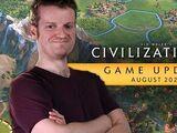 Civilization VI August 2020 Update