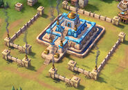 Ziggurat civ6