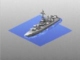 Destroyer (Civ2)