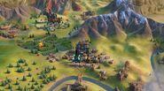 Old God Obelisk in-game (Civ6)